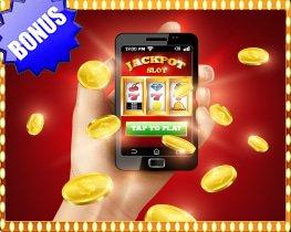 onlinecasinoup.com mobile casino bonus(es)
