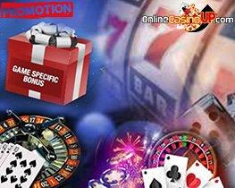 onlinecasinoup.com licensed bonus